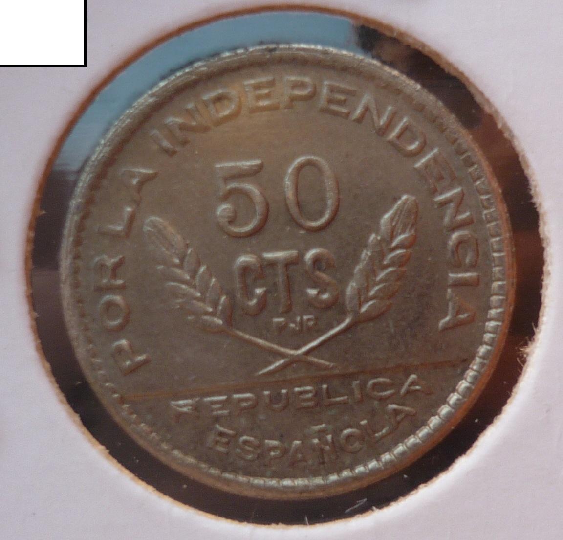 50 cts Santander, Palencia y Burgos PJR P1040274