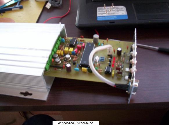 Megasquirt EX reloaded[  Placa V2.2 em face simples,distribudor com sensor do tipo iductivo,ignicao com distribudor ou wasted spark(4 cilindros),imput do controlar de sonda banda larga] Image