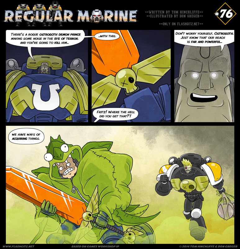 Regular Marine Collection 2014_06_30_Regular_Marine76