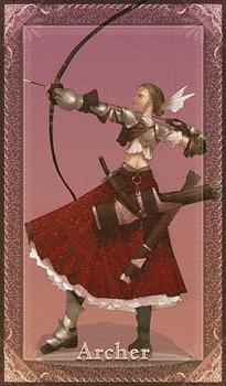 The Grail Games OOC Card_Archer