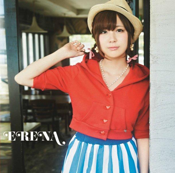 "Ono Erena - 1º Album ""ERENA""  (19/6/2013) News_large_onoerena_jk20130524c"