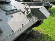 Советский средний танк Т-34-85, производства завода № 112,  Военно-исторический музей, София, Болгария 34_85_006