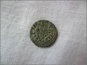 2 Maravedis de Felipe IV. Cordoba - Simón de Tapia. SAM_0350