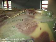 "Немецкий тяжелый танк PzKpfw VI Ausf.B ""Koenigtiger"", Sd.Kfz 182,  Deutsche Panzermuseum, Munster, Deutschland Koenigtiger_Munster_007"