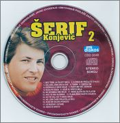 Serif Konjevic - Diskografija - Page 2 2003_CD_2