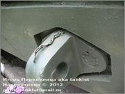 Советский тяжелый танк КВ-1, завод № 371,  1943 год,  поселок Ропша, Ленинградская область. 1_027