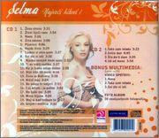Selma Bajrami - Diskografija  2008_CD_2_z