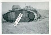 Камуфляж французских танков B1  и B1 bis B_1_bis_66_1