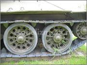 Советский средний танк Т-34-85, производства завода № 112,  Военно-исторический музей, София, Болгария 34_85_019