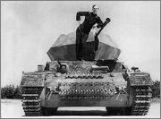 Немецкие ЗСУ на базе Panzer IV - Möbelwagen, Wirbelwind, Ostwind Ostwind_2