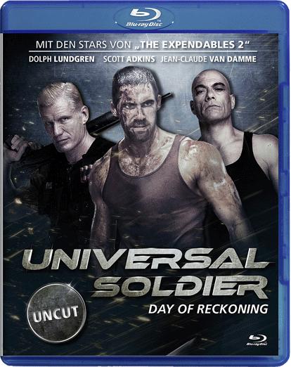 Universal Soldier : Day Of Reckoning (Soldado Universal: Dia Del Juicio Final) 2012 - Página 10 Universal_Soldier_4_german_blu_ray