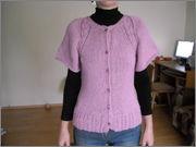 Provocarea nr.7 (tricotat)-Vesta - Pagina 4 Picture_005