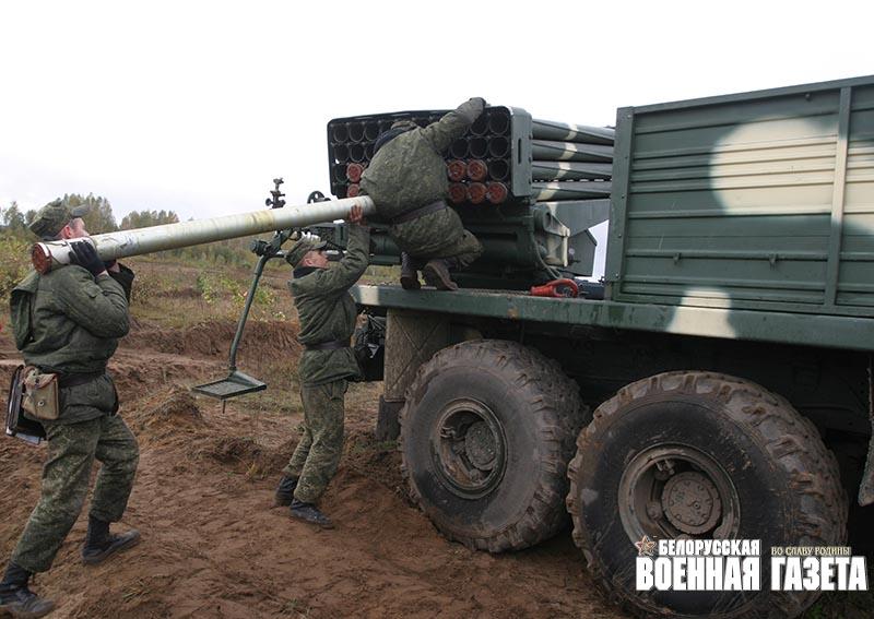 Armée Biélorusse / Armed Forces of Belarus - Page 3 195_3