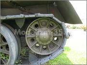 Советский средний танк Т-34-85, производства завода № 112,  Военно-исторический музей, София, Болгария 34_85_016