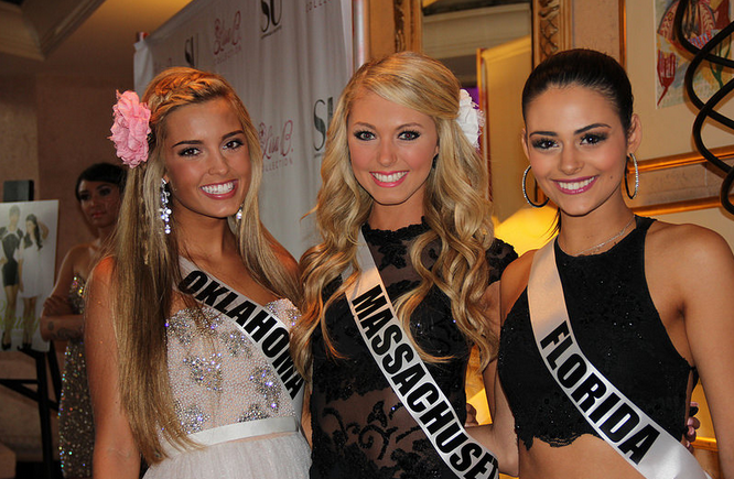 Road to Miss Teen USA 2014 - August 2nd, Nassau, Bahamas UYHI