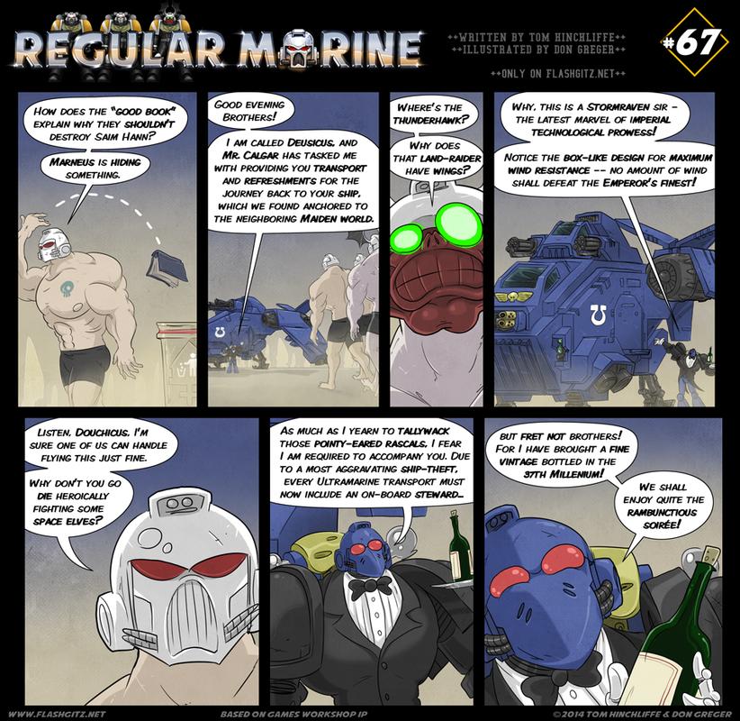 Regular Marine Collection 2014_01_14_Regular_Marine67