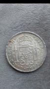 8 reales 1805. Carlos IV. Méjico. Alguna forma de identificar si mi moneda ha estado algunos siglos bajo el agua? Screenshot_2017-05-26-19-45-59