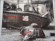 Камуфляж французских танков B1  и B1 bis B_1bis_20_Rhone