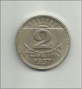 2 pesetas 1937 Consejo de Asturias y León 2_pesetas_1937_Asturias_Leon_rever
