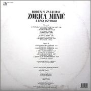 Zorica Minic - Diskografija 1994_z