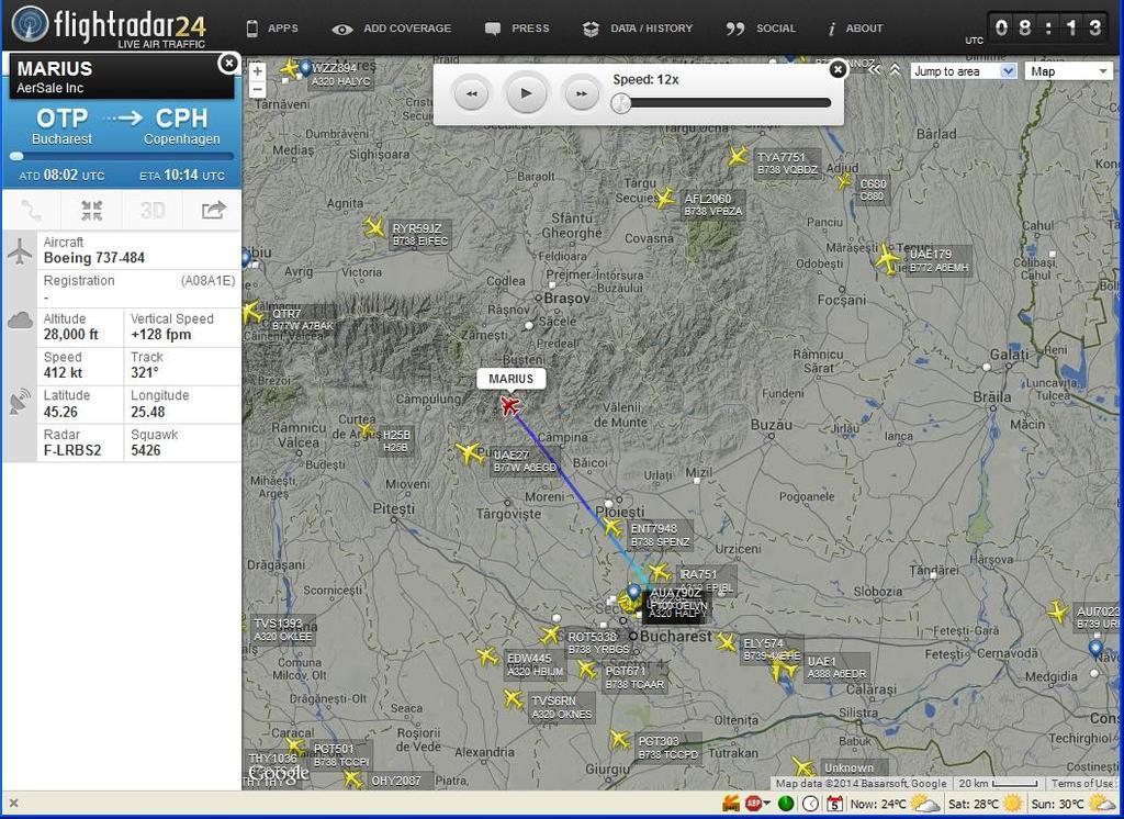 AEROPORTUL AUREL VLAICU/ BANEASA - STIRI - DISCUTII   - Pagina 9 N134_AS