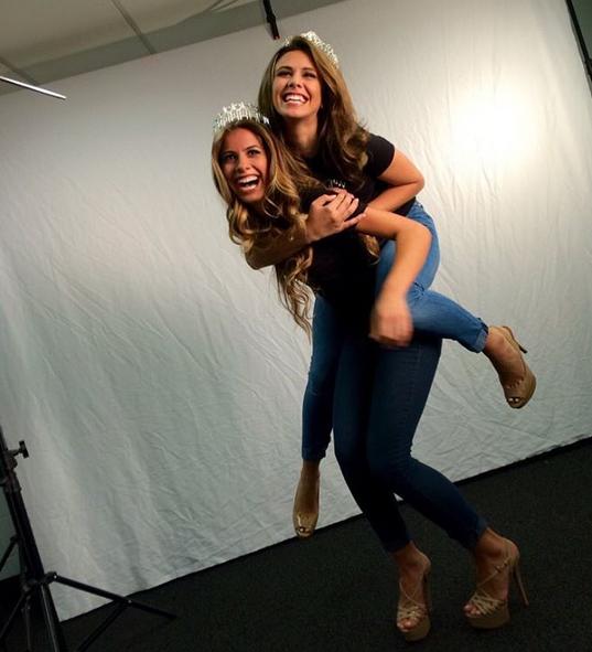 Las 51 Candidatas al título de Miss USA 2016 938403