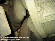 "Немецкий тяжелый танк PzKpfw V Ausf.А  ""Panther"", Sd.Kfz 171,  Musee des Blindes, Saumur, France Panther_A_Saumur_064"