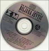 Biljana Jevtic  - Diskografija  1997_z_cd