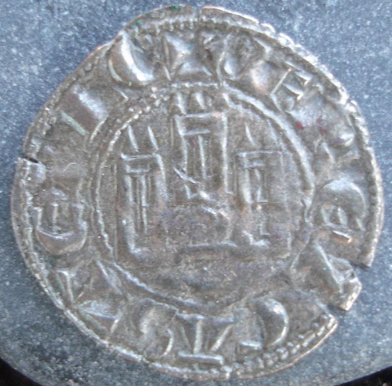 Pepión de Fernando IV (Cuenca, 1295-1312). DSC02640