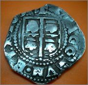 8 reales 1651. Felipe IV. Zaragoza.  IMG_20151204_WA0020