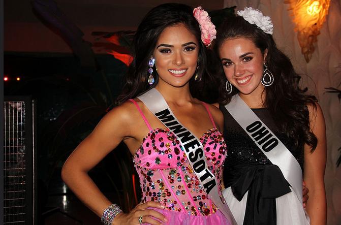 Road to Miss Teen USA 2014 - August 2nd, Nassau, Bahamas OIO