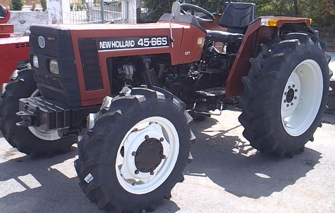 Hilo de tractores antiguos. - Página 24 NH_45_66_S