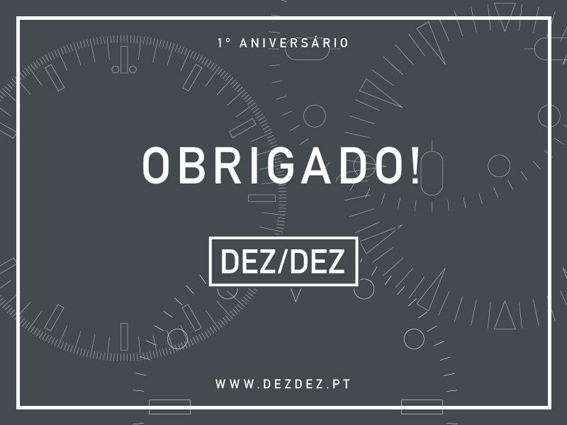 1º Aniversario DezDez ANIVER_2016_site