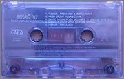 Bihacki festival - Diskografija 1997_Kva