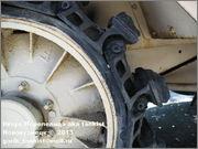 Немецкий средний полугусеничный бронетранспортер SdKfz 251/1 Ausf D, Музей Войска Польского, г.Варшава, Польша.  Sd_Kfz_251_077