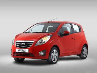 Auto nuova a meno di 10.000€, qual'è la più conveniente? Matiz