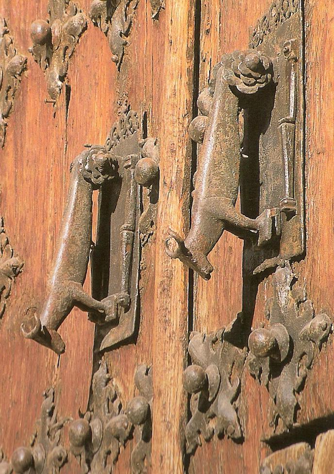 Llamador , siglo XV  ? Escanear0005