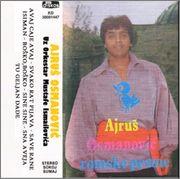 Ajrus Osmanovic - Diskografija Ajrus_Osmanovic_1986_Prednja_Kas