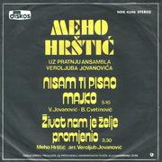 Mehmed Meho Hrstic - Diskografija Meho_Hrstic_1977-2_z