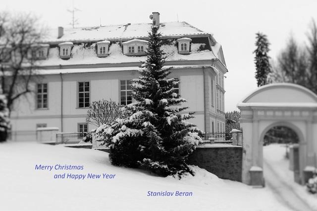 Vánoce a Nový Rok Xmas