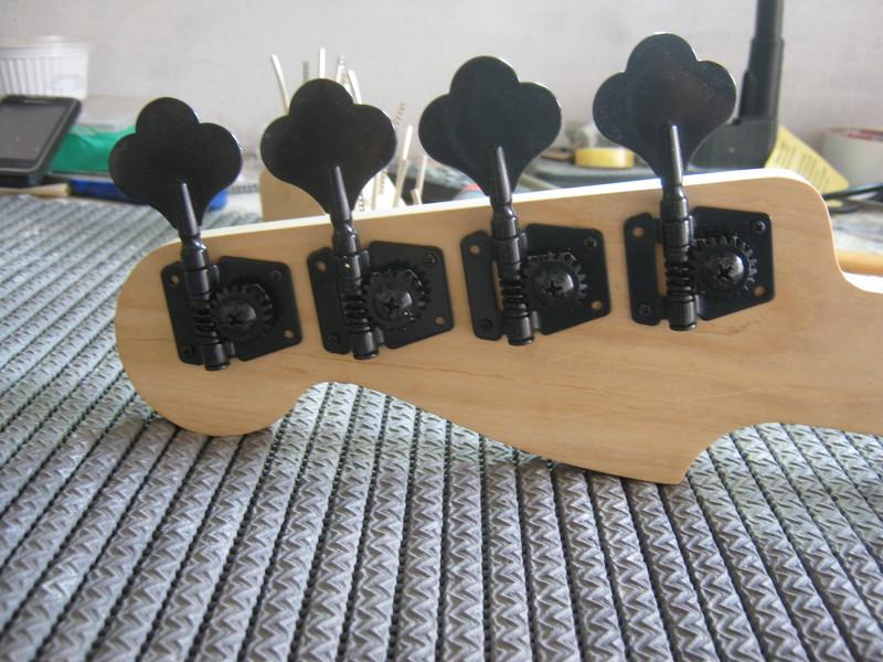 Precision Bass Amarelo (Já vi um por aqui :-P) - Finalizado IMG_2483