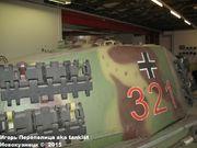 "Немецкий тяжелый танк PzKpfw VI Ausf.B ""Koenigtiger"", Sd.Kfz 182,  Deutsche Panzermuseum, Munster, Deutschland Koenigtiger_Munster_023"