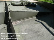 Советский тяжелый танк ИС-2, ЧКЗ, февраль 1944 г.,  Музей вооружения в Цитадели г.Познань, Польша. 2_091
