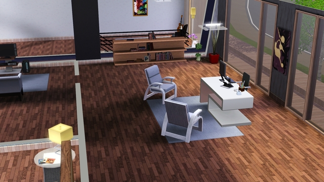 Contemporary Vibe - House 40x30 Screenshot_34