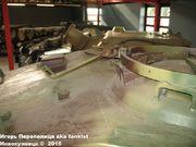 "Немецкий тяжелый танк PzKpfw VI Ausf.B ""Koenigtiger"", Sd.Kfz 182,  Deutsche Panzermuseum, Munster, Deutschland Koenigtiger_Munster_008"