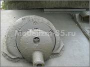 Советский средний танк Т-34-85, производства завода № 112,  Военно-исторический музей, София, Болгария 34_85_012