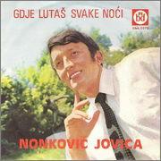 Jovica Nonkovic - Diskografija  Jovica_Nonkovic_1971_p