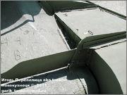 Советский тяжелый танк ИС-2, ЧКЗ, февраль 1944 г.,  Музей вооружения в Цитадели г.Познань, Польша. 2_101
