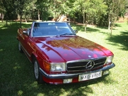 W107 - 350 SL 1971 - RS 100.000,00 Mercedes_Benz_71_350_SL