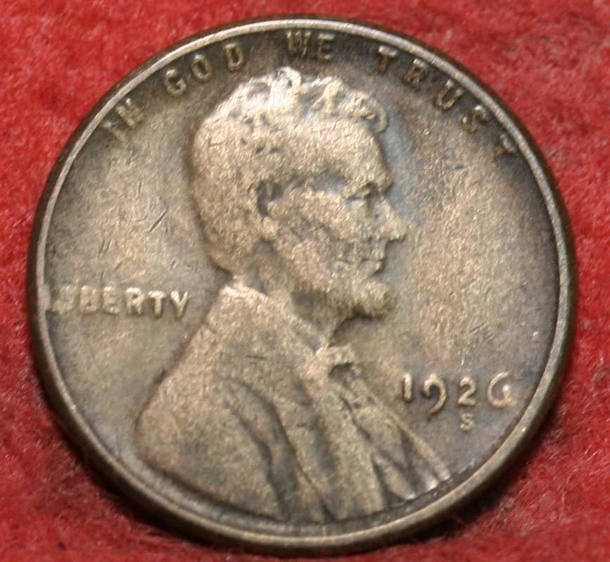 Coleccion Centavos Lincoln 1909-2016 - Página 2 26a